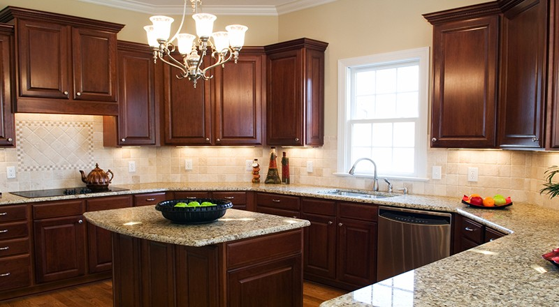 Bon Kitchen Cabinet Refinishing